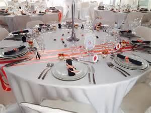 location pour mariage mariage corail blanc et argent