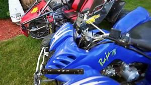 Top Speed Baja 90 Atv  1080p