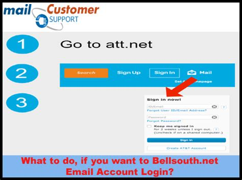 Login Bellsouth Email by 1 833 410 5666 What To Do If You Want To Bellsouth Net