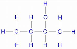 Chemistry: An introduction to Alcohols   Sonia's A-Level ...