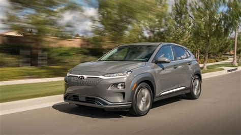 The most expensive car in hyundai's lineup is the kona electric, priced at rs. 5 things about the 2019 Hyundai Kona Electric we learned ...