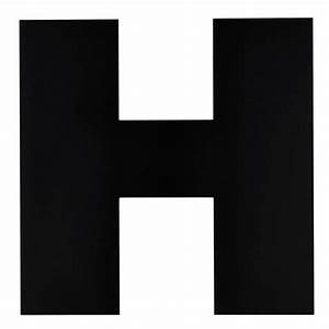 letter h clipart best With big h letter
