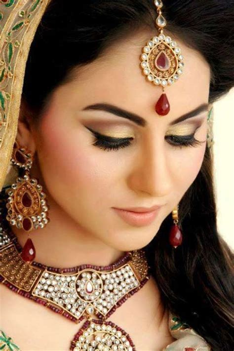 Indian Bridal Hairstyles 2013 For Long Hair
