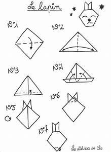 Faire Des Origami : comment faire des origamis faciles ~ Nature-et-papiers.com Idées de Décoration