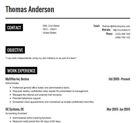 10 Online Tools To Create Impressive Resumes  Hongkiat. Trainer Sample Resume. Professional Resume Samples Free. How To Make Resume Sample. Example Resumes For Jobs. Medical School Student Resume. Fraud Analyst Resume Sample. Critical Care Rn Resume. Microsoft 2010 Resume Template