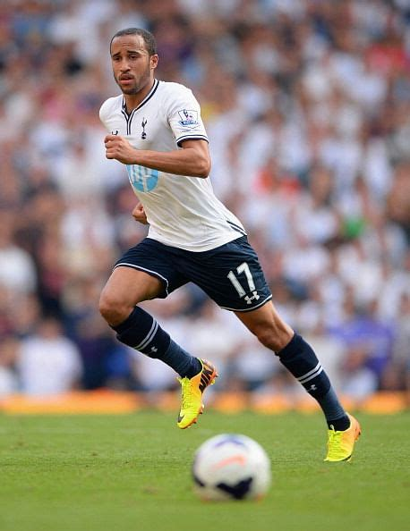 Player Focus: Andros Townsend