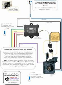 Wiring Diagram For A Hideout Trailer Hitch Plug