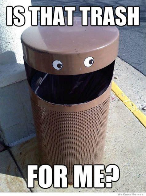 Meme Trash - 70 best images about creative trash cans on pinterest trash bins rain barrels and street art