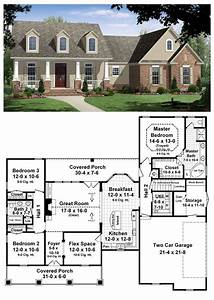 Mesmerizing Best House Plans 2000 Square Feet Pictures ...