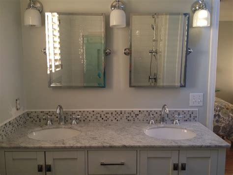 Need Bathroom Sink/mirror/sconce Advice Asap