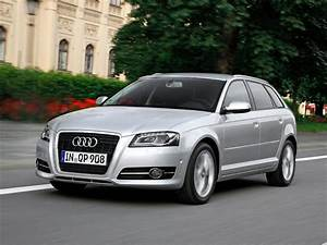 Audi A3 Sportback 2011 : audi a3 sportback 2008 2009 2010 2011 autoevolution ~ Gottalentnigeria.com Avis de Voitures