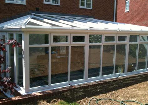 gull wing conservatories  south england oakley green