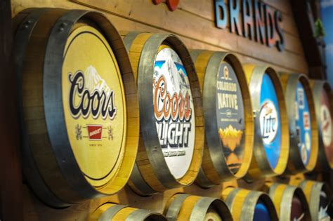 millercoors woos  millennial male  flooding
