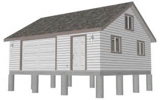 cabin plans with garage 16 x 20 garage plans 16 x 30 garage plans cabin house plans with garage mexzhouse
