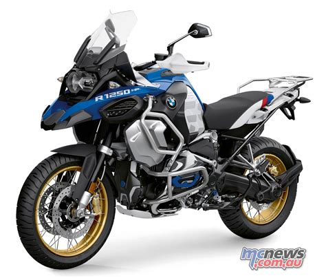 Bmw R 1200 Gs 2019 Modification by 2019 Bmw R 1250 Gs Adventure More Mumbo Sharp Looks
