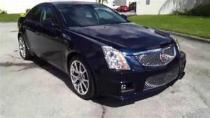For Sale 2008 Cadillac Cts-4