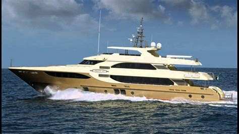 History Supreme Superyacht by History Supreme Yacht Most Expensive Yacht In The World