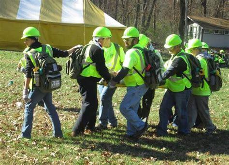 Free Disaster Response And Preparedness Skills Taught