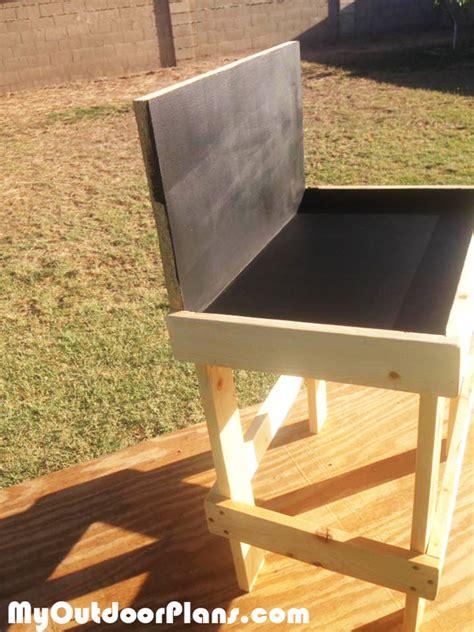 diy kids work bench myoutdoorplans  woodworking