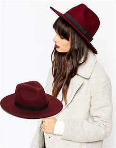 comment porter le chapeau cet hiver paperblog With robe de cocktail combiné avec chapeau feutre camel