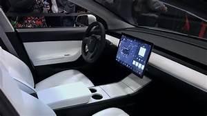 2021 Tesla Model Y Production Is Way Ahead Of Schedule - 2021 SUVs