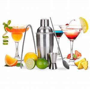 Kit A Cocktail : materiels pour cocktails tous les fournisseurs outil pour cocktail instrument de ~ Teatrodelosmanantiales.com Idées de Décoration