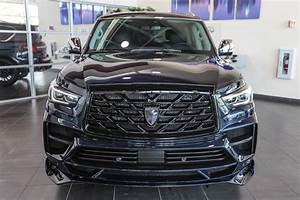 Buy Infiniti Qx80 For Traveling And Daily Driving In