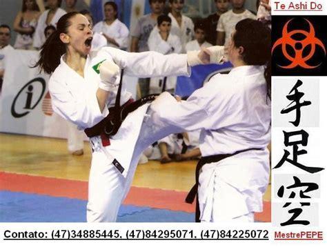 Ashi Te Karate Do Pepe