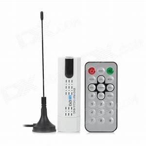 Hat Mein Fernseher Dvb T2 : mini dvb t2 usb dvb t t2 c tv empf nger mit fm ~ Lizthompson.info Haus und Dekorationen