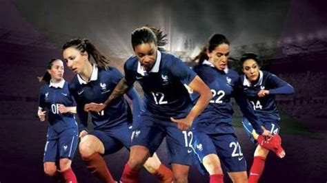 equipe de france feminine de football  quiz sport