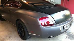 Bentley Continental Gt Battery And Fuse Box Location