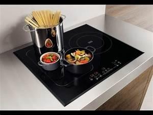 Plaque De Cuisson Whirlpool : plaque de cuisson vitroc ramique whirlpool pas cher youtube ~ Melissatoandfro.com Idées de Décoration