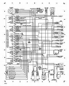 I Need An Engine Wiring Diagram For A 1988 Lincoln Town Car  I Am Installing This Motor Into An