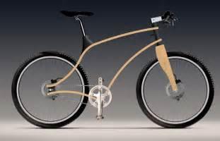 two similar plywood bike concepts bicycle design - Bike Design