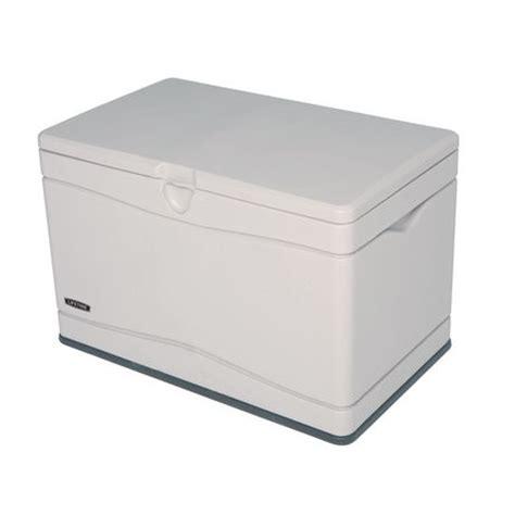 lifetime 80 gallon outdoor storage box walmart canada