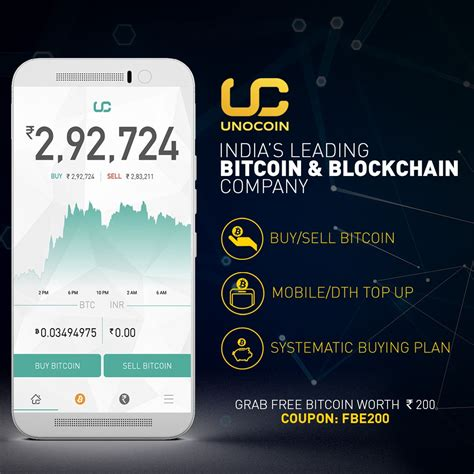 Invites, promo codes and other ways to earn cryptotrader.tax rewards and discounts. Buy, Sell, Use and Accept 24*7 Bitcoins at Unocoin. Do ...
