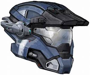 Image - Carter-A259 helmet concept.png - Halo Nation — The ...