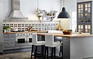 Pro Idee Küche : ikea k che idee freshouse ~ Michelbontemps.com Haus und Dekorationen