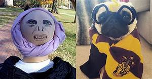 13 quirky u0026#39;Harry Potteru0026#39; costume ideas to make your Halloween magical