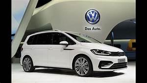 Volkswagen Touran R Line : volkswagen touran r line 2018 62 youtube ~ Maxctalentgroup.com Avis de Voitures