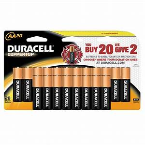 The National Volunteer Fire Council And Duracell Launch