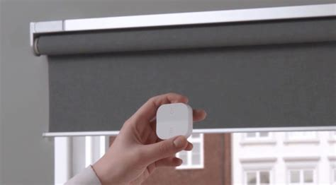 Ikea Home Smart by Introducing Ikea Smart Home Enabled Smart Blinds Fyrtur