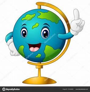 Globe Terrestre Carton : dibujos mundo mundo se alando vector de stock dualoro 161646060 ~ Teatrodelosmanantiales.com Idées de Décoration