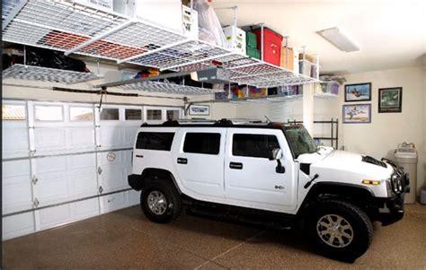 garage ceiling storage garage overhead storage ideas to add more space on your