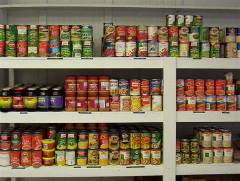 Starting A Food Pantry At Your Church How To Start A Food Pantry At Church Food