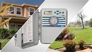 X-core Irrigation Controller Product Guide