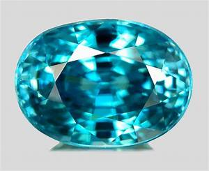 Zircon Gemstone  U0026 Jewelry Information  Natural Zircon