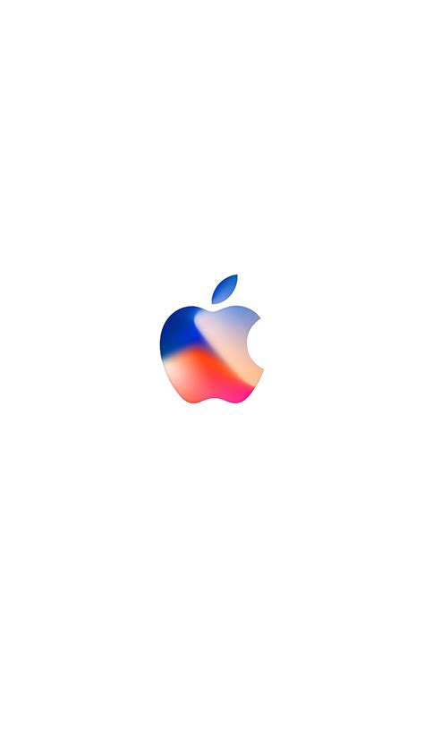 White Wallpaper Iphone 8 Plus by Iphone 8 Event Wallpapers