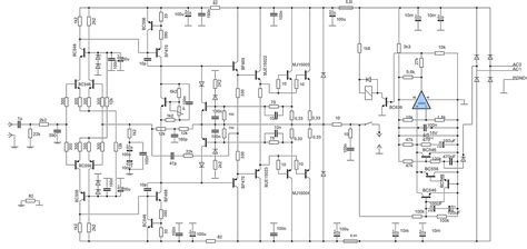Rms Power Amplifier Circuit Wiring Diagram Must Know