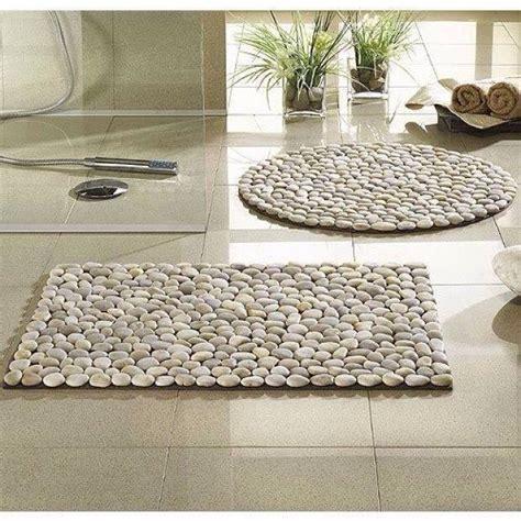 river rock doormat diy how to make a river rock door mat and more